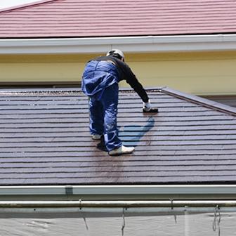 あきる野市内で屋根修理、雨樋補修・掃除、外壁塗装の地域密着専門店にお任せください|エコ・アースCo